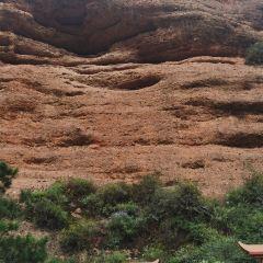 赤壁幽穀用戶圖片