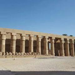 ルクソール神殿のユーザー投稿写真