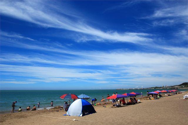 【台灣景點】全台14大推薦打卡海灘 ,口袋名單光看就療癒
