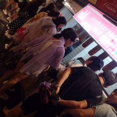 Hai Dao Tu·Te Chan Xiao Chi Kao Tu Kao Ji Tu Tou (Zong Dian ) User Photo
