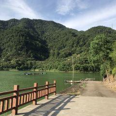 Pavilion Xiahu User Photo