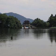 마오자부 여행 사진