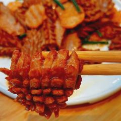 閆府私房菜(恆隆廣場店)用戶圖片