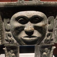 후난성 박물관 여행 사진