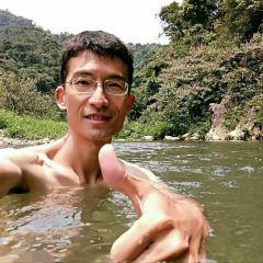 칭위안 필가산 여행 휴양지 여행 사진