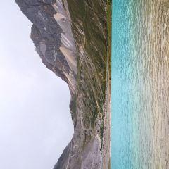 Five-color Sea User Photo