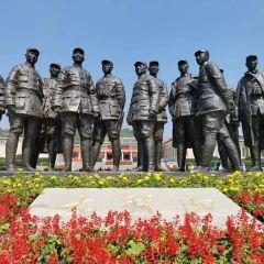 八路軍太行紀念館用戶圖片