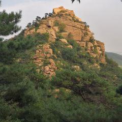 갈석산 여행 사진