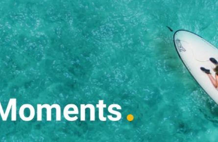 Trip Moments คืออะไร? แนะนำการใช้งาน Trip Moments