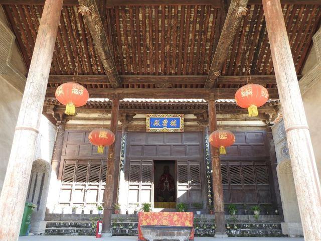 Taitou Temple