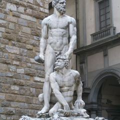 Piazza della Signoria User Photo