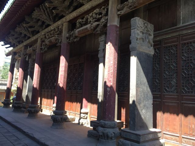 Luoyang Sui and Tang Grand Canal Museum