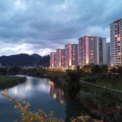Libo Zhangjiang Scenic Area User Photo