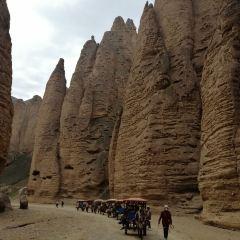 Jingtai Yellow River Stone Park User Photo