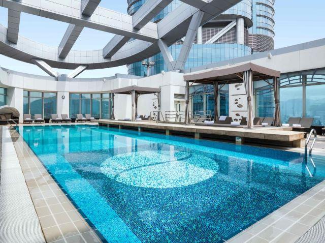 【酒店泳池】泳池重開!12間歎無邊際+維港海景泳池酒店推介