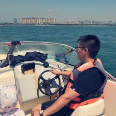Huangdao Golden Beach User Photo