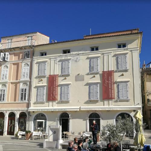 Tartini House