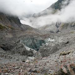 Hailuogou Glacier Forest Park User Photo
