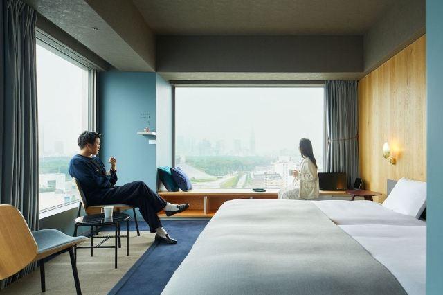 【東京新酒店推介🏨】精選東京酒店-鄰近車站、多人房、特色主題