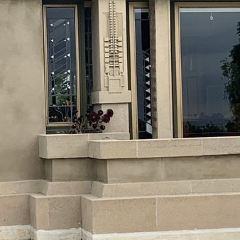 Hollyhock House User Photo