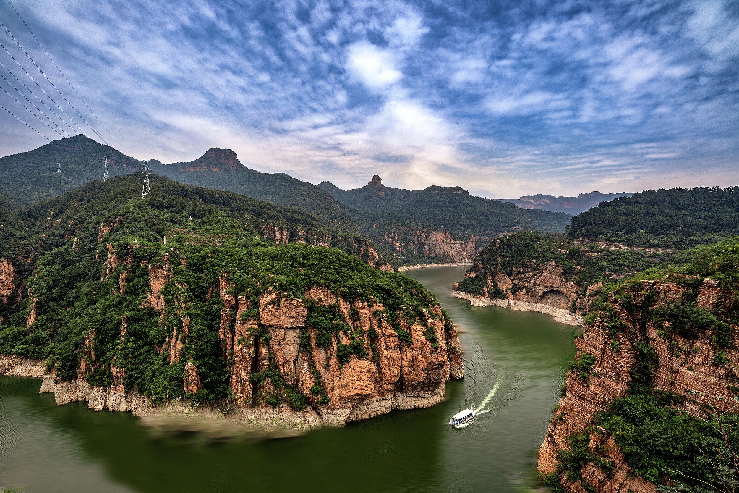 Jingniang Lake