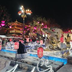 Zhenguan Culture Square User Photo