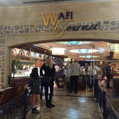 Wafi Gourmet (Dubai Mall) User Photo