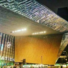 鹿特丹中央火車站用戶圖片