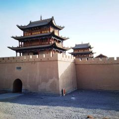 First Pier of the Great Wall User Photo