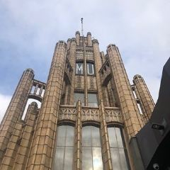 Manchester Unity Building User Photo