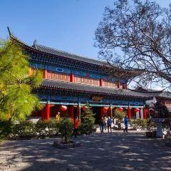 Mufu Palace User Photo