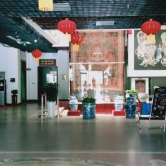 Zhangyeshi Sanyuan Museum User Photo