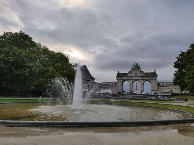 Park of the Fiftieth