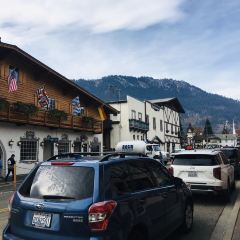 Leavenworth User Photo