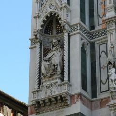 聖母百花大教堂用戶圖片