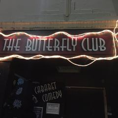 The Butterfly Club User Photo