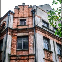 Yuanmingyuan Apartment User Photo