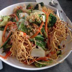 TK Noodle House User Photo