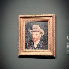 ファン・ゴッホ美術館のユーザー投稿写真