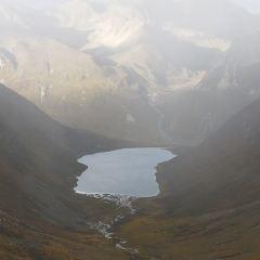 拉姆拉錯湖用戶圖片