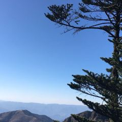 Jiaozi Snow Mountain User Photo
