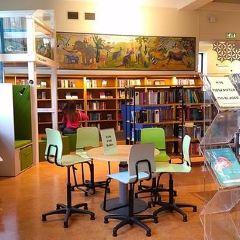 Bergen Public Library User Photo