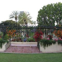 El Pueblo de Los Angeles User Photo