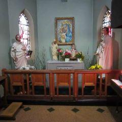 St Patrick's Church User Photo