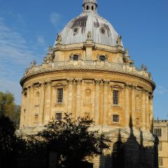 University of Oxford User Photo