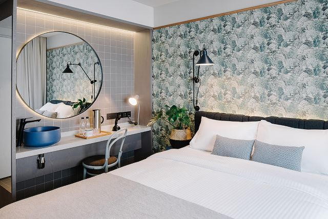 SingapoRediscovers Vouchers: Pocket-friendly Hotel Stays for Under S$150