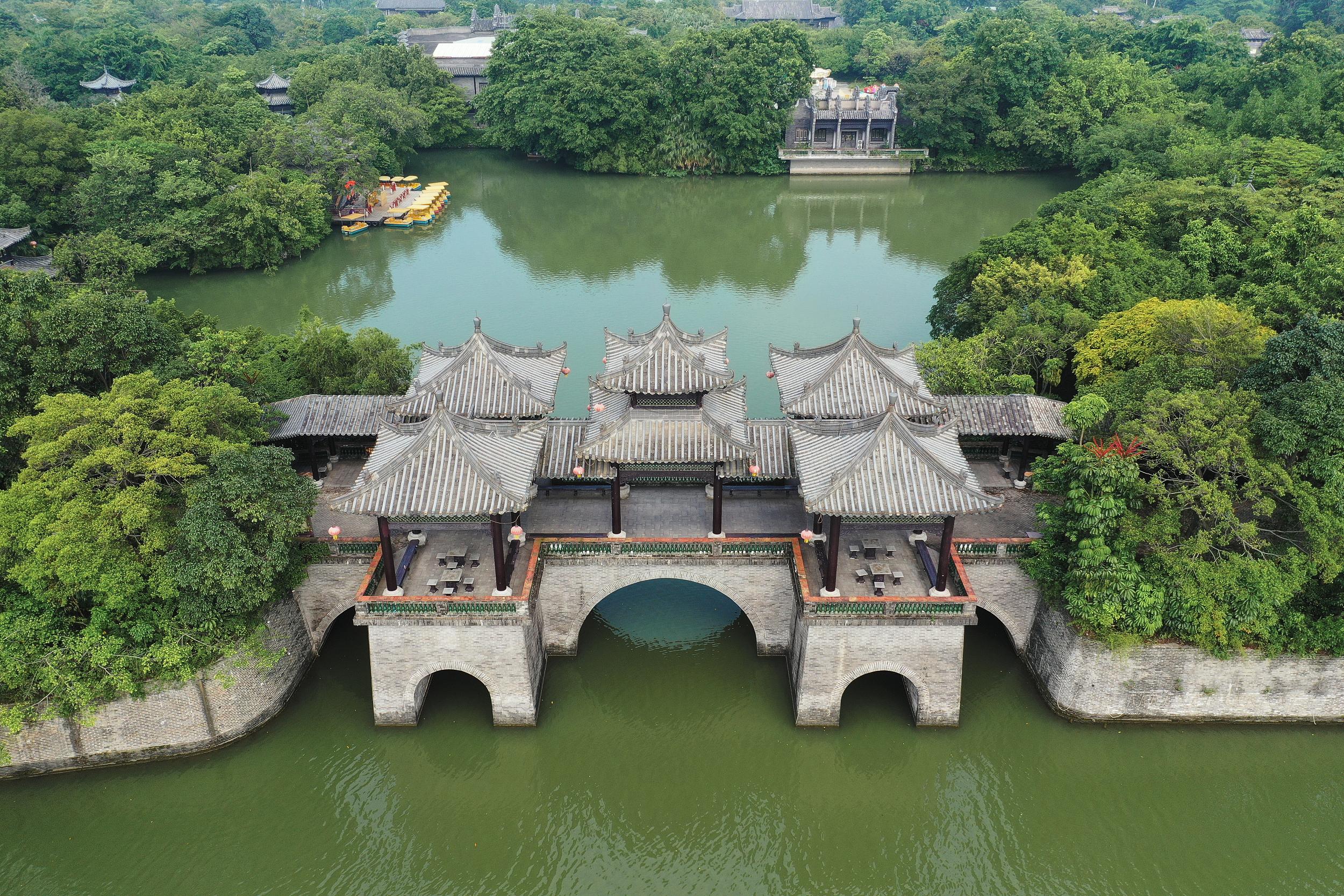 Yuehuiyuan