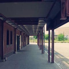 橫濱紅磚倉庫張用戶圖片