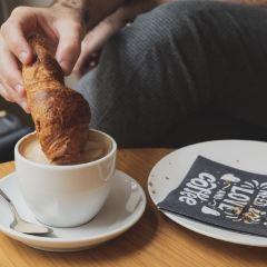 Uptown Coffee用戶圖片
