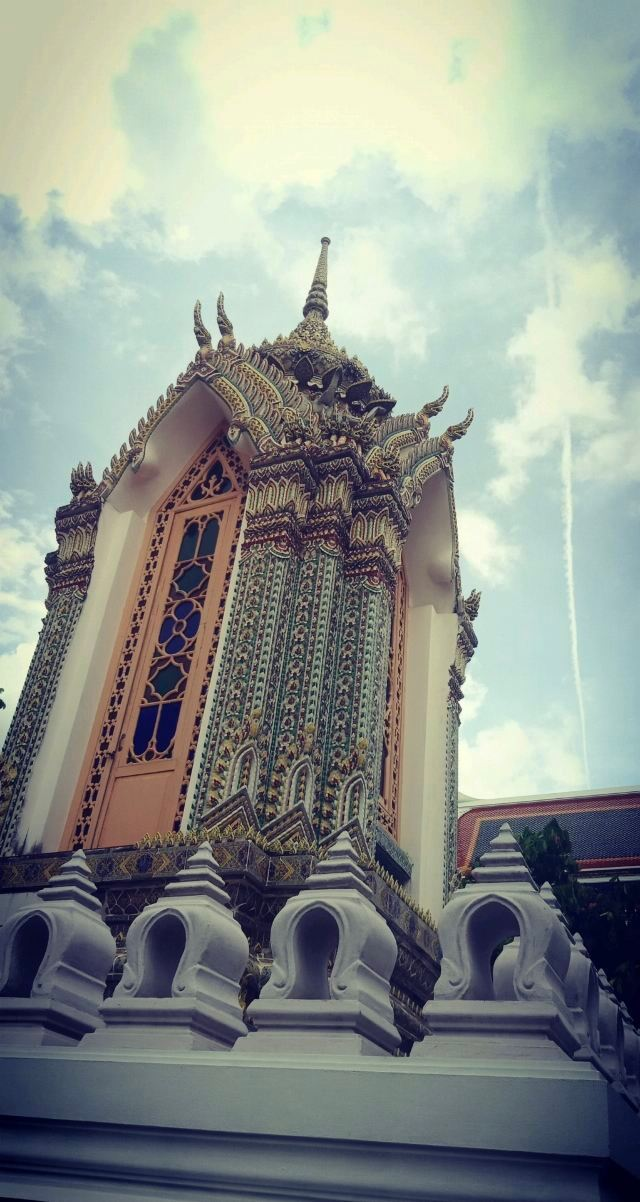 Royal Cemetery (Wat Ratchabopit)